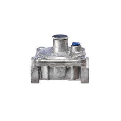 "Dormont RV47LLP-22 3/8"" LP Gas Pressure Regulator - 125,000 BTU Capacity"