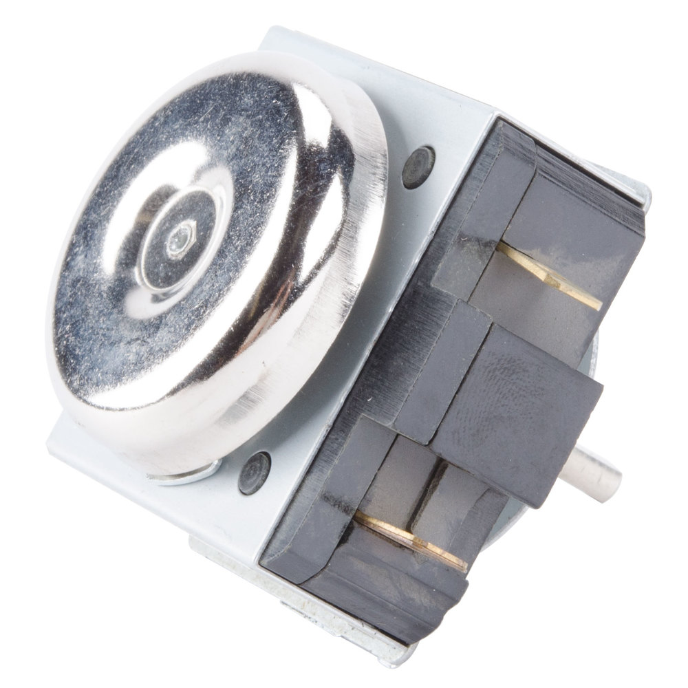 nemco 66671 replacement timer and switch for 6215 countertop pizza ovens pizza oven parts pizza oven replacement parts  at crackthecode.co