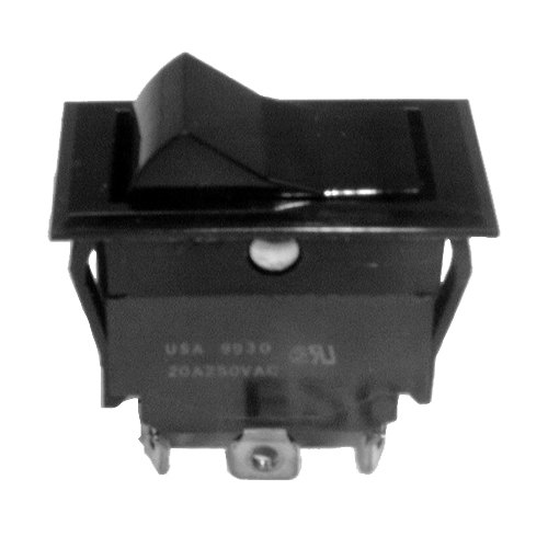 Waring 018374 Rocker Switch for DMC and DMX Drink Mixers