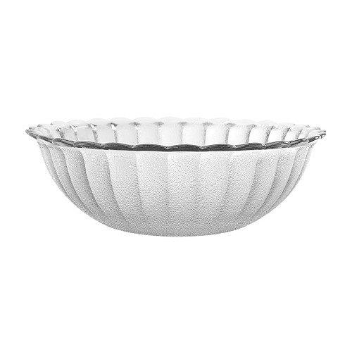 GET HI-2003-CL Mediterranean 18 oz. Clear Polycarbonate Bowl - 12/Case