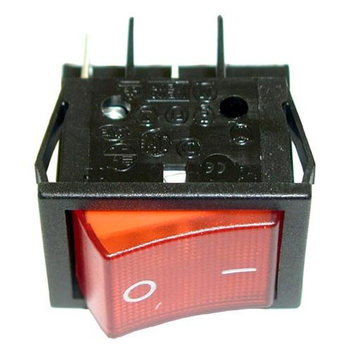 Waring 29478 On / Off Switch for 240V Panini Grills
