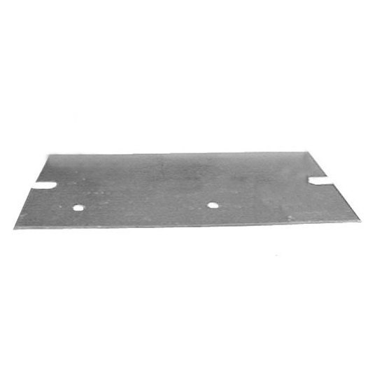 Waring 030068 Bottom Heating Element Plate for Panini Grills