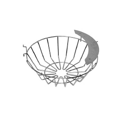 Bunn 33089.0001 Funnel Basket with Splash Guard for Dual Soft Heat & ThermoFresh Coffee Brewers