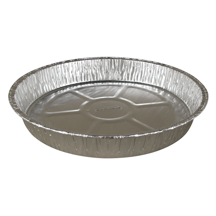 Disposable Aluminum Cake Pans With Lids