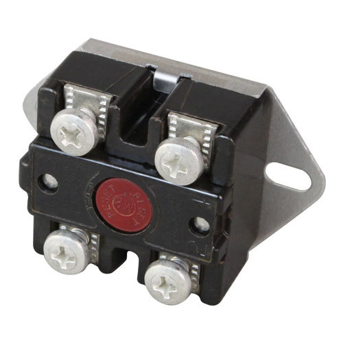 Bunn 23717.0003 Hi Limit Thermostat for Coffee Brewers, Hot Water, Hot Beverage & Liquid Coffee Dispensers