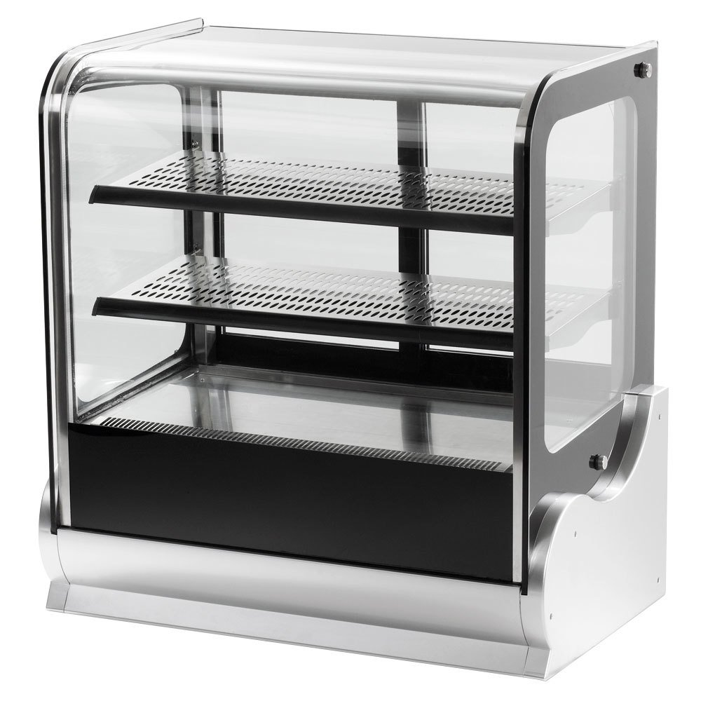 Refrigerated Cake Display Case For Sale