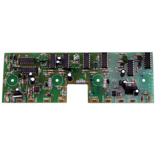Waring 030239 PC Board for Toasters Main Image 1