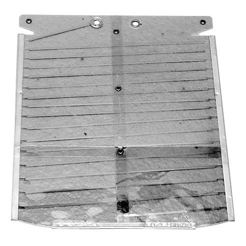 Waring 027901 Heating Element for Toasters - 120V