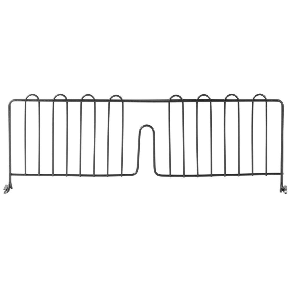 Shelving Casters & Shelving Accessories | WebstaurantStore
