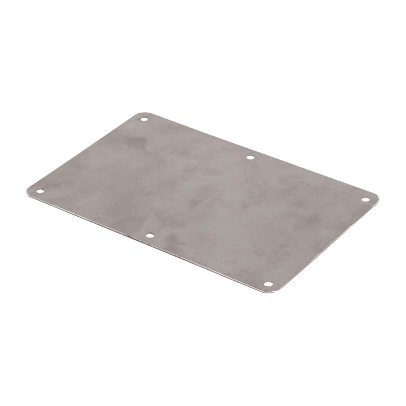Waring 027113 Latch Cover Plate