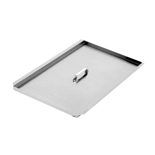 Frymaster 1061637 Stainless Steel Fryer Cover Main Image 1