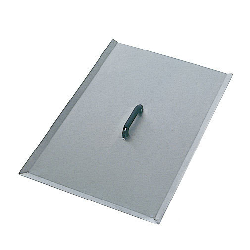 "Frymaster 1080220SP 20"" x 22 1/4"" Cover for RE80 Fryers"