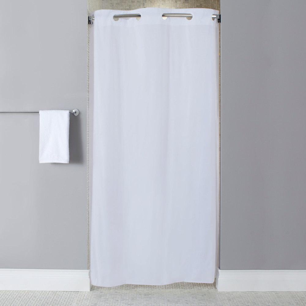 hookless hbh10ga014274 white stall size 10 gauge vinyl