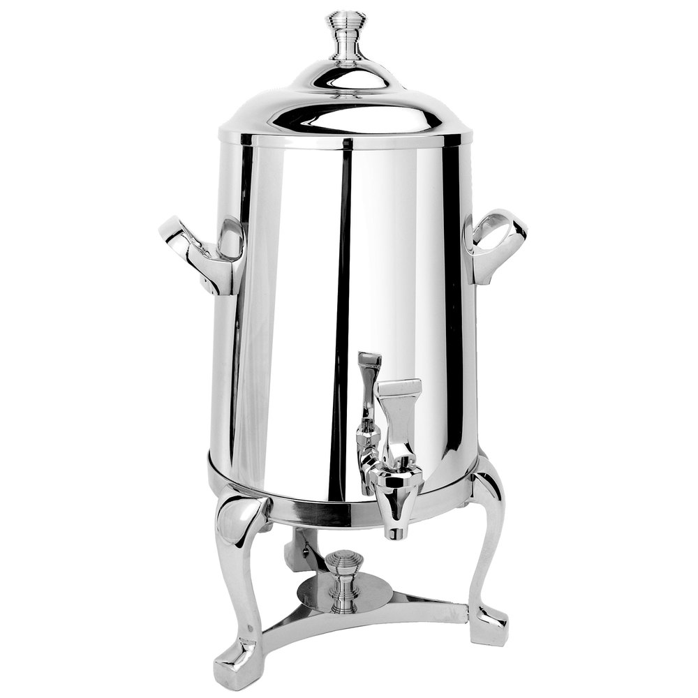 Fresh Insulated Coffee Urns - WebstaurantStore PF66