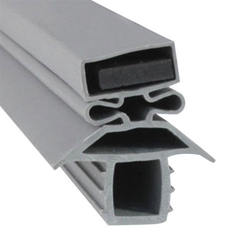 """Traulsen SER-27565-00 Equivalent Magnetic Door Gasket - 23 1/2"""" x 29 1/2"""" Main Image 1"""