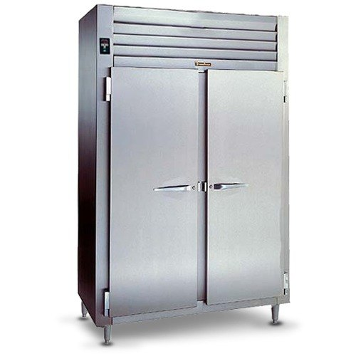 Traulsen AHT232DUT-FHS 42 Cu. Ft. Two Section Narrow Reach In Refrigerator - Specification Line