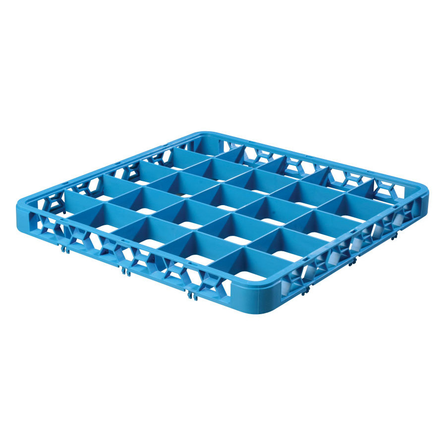 Carlisle Opticlean Re2514 25 Compartment Glass Rack Extender