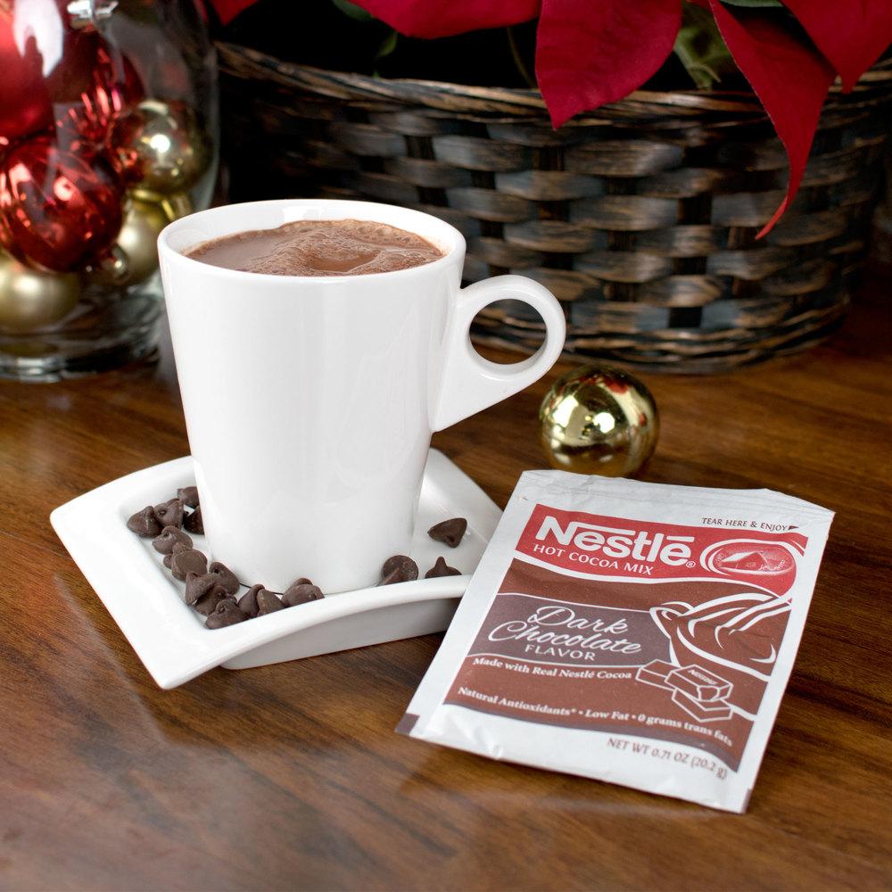 Hot Chocolate Sachets Bulk