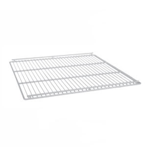 Beverage Air 403-690D-01 Epoxy Coated Wire Left Shelf for DD94 and BB94/G Direct Draw Beer Refrigerators