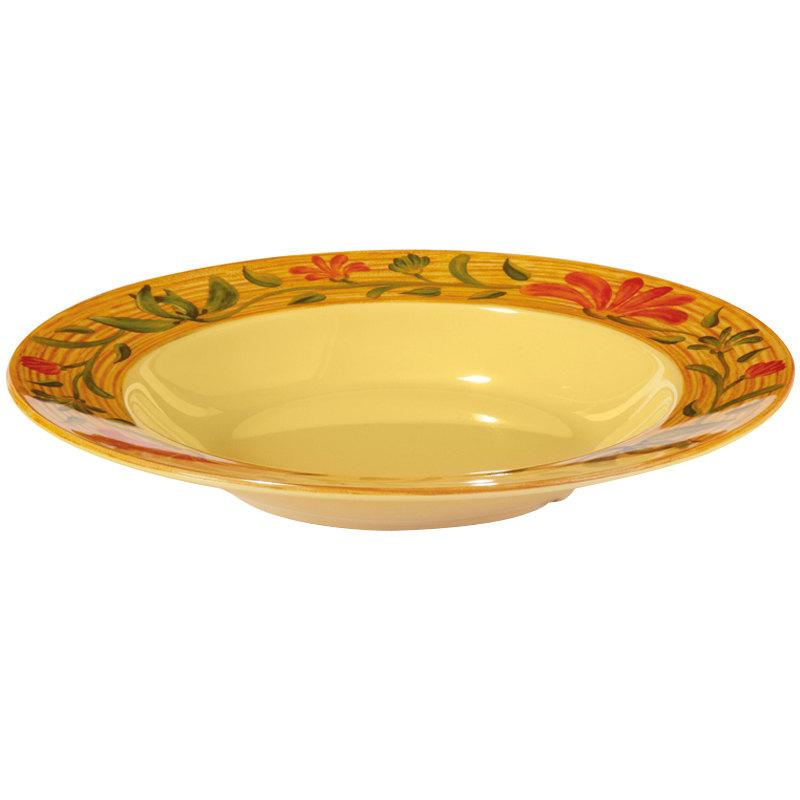 GET B-1611-VN Venetian 16 oz. Bowl - 12/Case Main Image 1