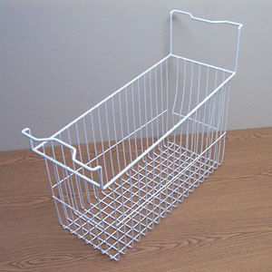 Excellence Commercial Ice Cream Freezer Hanging Basket for EAC Series Freezers Main Image 1
