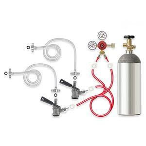 Micro Matic TK-CC-2 Dual Coil Cooler Tapping Kit Main Image 1