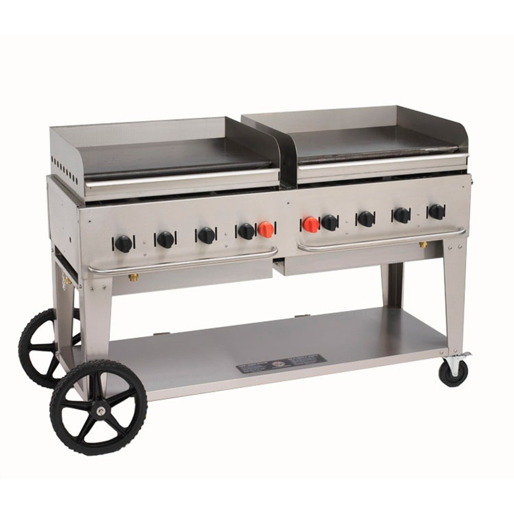 Portable Outdoor Griddle ~ Main picture