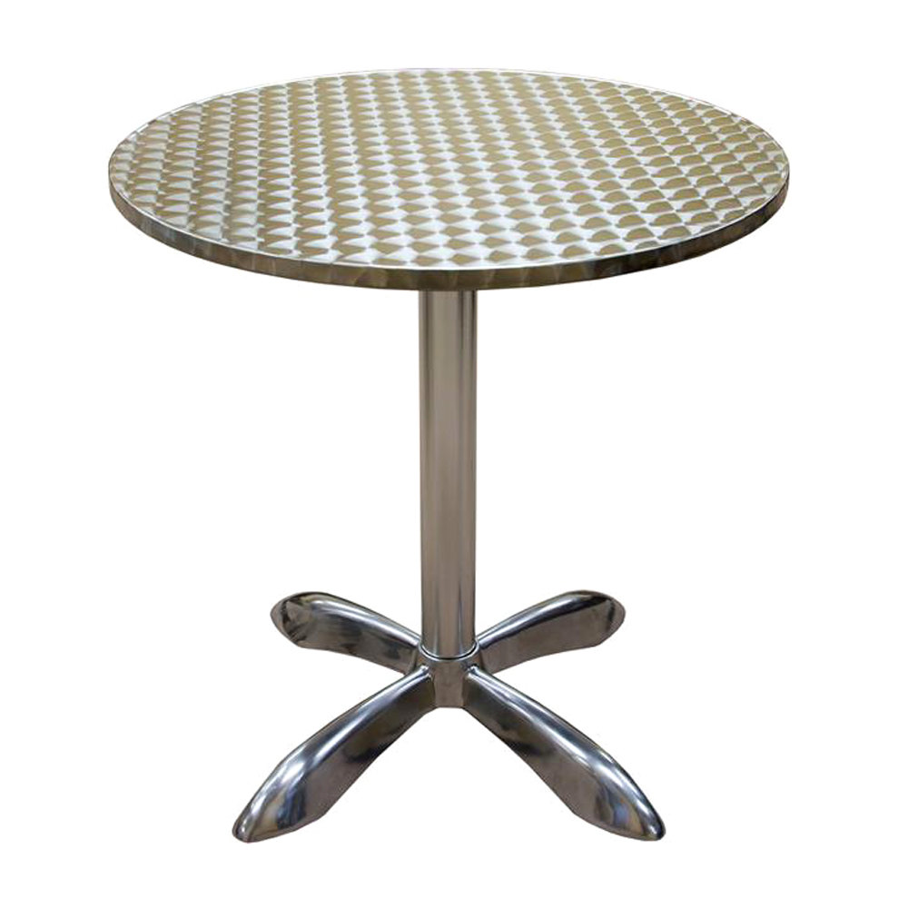 Table spoon conference table michigan state university table -  Aluminum Table Main Picture