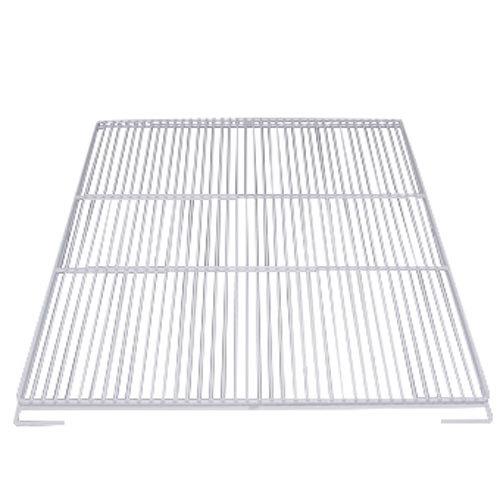 "True 959259 White Coated Top Wire Shelf Kit - 25"" x 28 13/16"" Main Image 1"