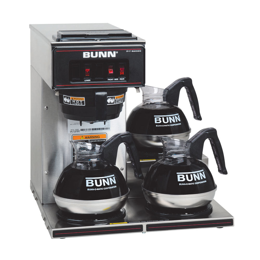bunn chatrooms Bunn hotel room coffee makers add convenience with hotel room coffee makers also make sure to check out other great items from conair , grindmaster-cecilware , hamilton beach , kitchenaid , proctor silex , stay by cuisinart and wilbur curtis.