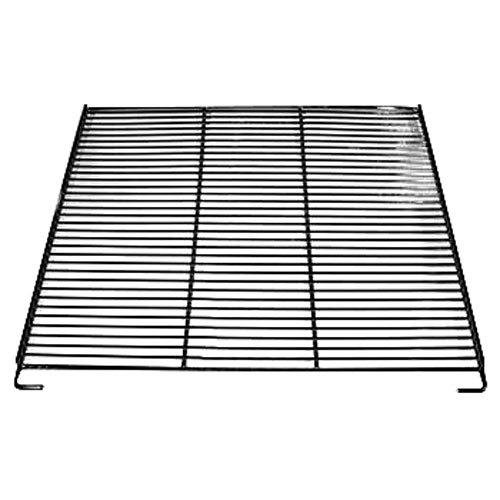 """True 981415 Chrome Wire Shelf with Shelf Clips - 26 5/16"""" x 21 9/16"""" Main Image 1"""