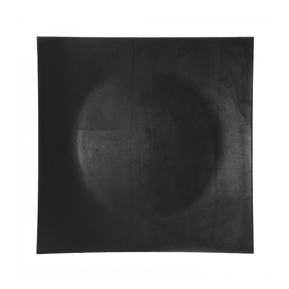 10 Strawberry Street LABLK-12SQ 12 inch Lacquer Square Black Charger Plate  sc 1 st  WebstaurantStore & Black Charger Plates | Black Charger Plates Wholesale