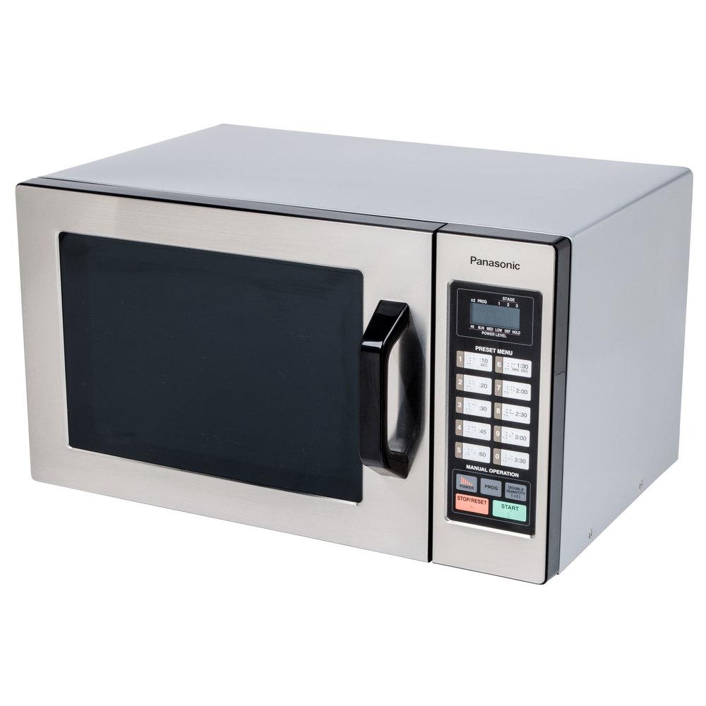Amana Microwave Amana Rms10ts Medium Volume Microwave Oven