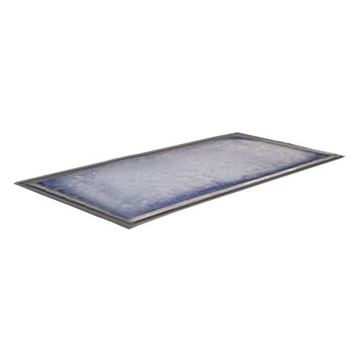 """APW Wyott SFT-73 Self Contained Stainless Steel Drop-In Frost Top - 73 3/8"""""""