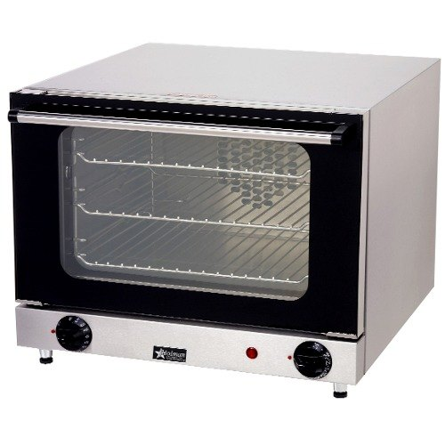 Countertop Convection Oven Glass : Star CCOQ-3 Electric Countertop Quarter Size Convection Oven 120V