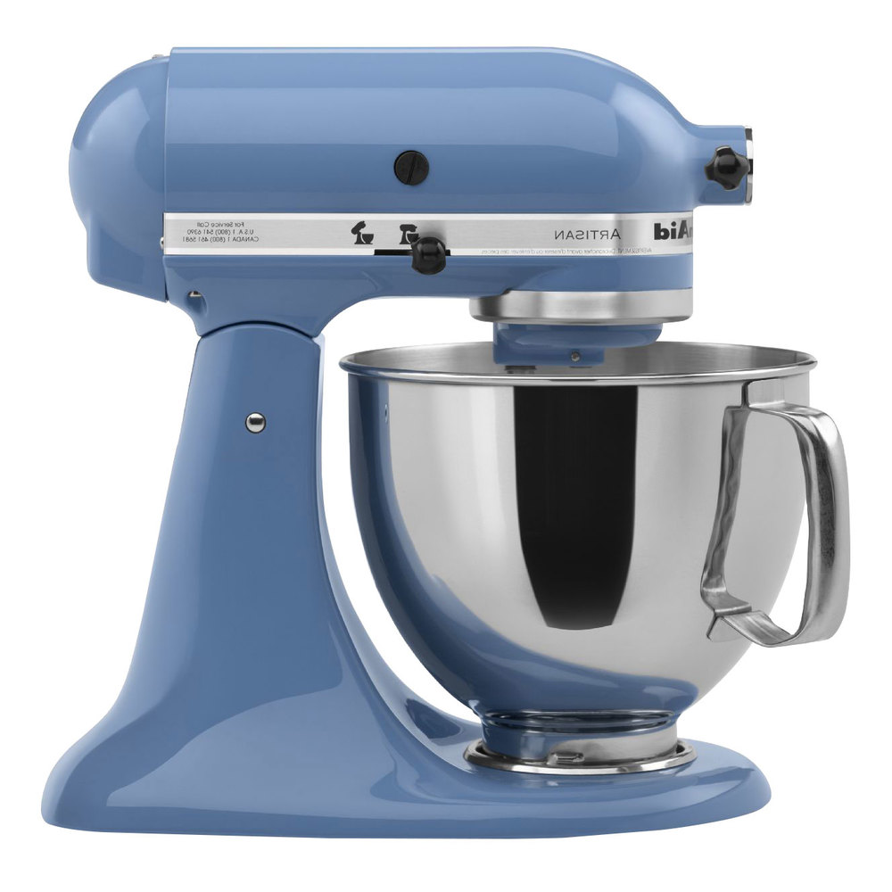 Kitchen Aid Blue Willow  Qt