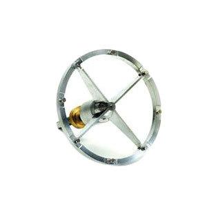Globe XPH Plate Holder for #12 Slicer / Shredder / Grater Attachment