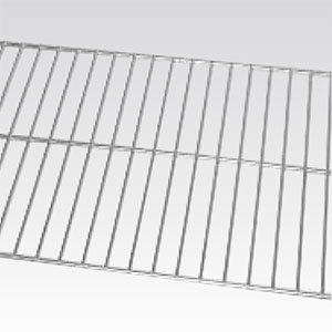 """Convotherm CWR10 12"""" x 20"""" Combi Oven Wire Shelf Main Image 1"""