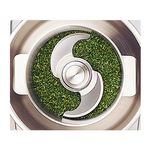 Robot Coupe 27374 Stainless Steel 3.5 Qt. Mini Bowl with Smooth S Blade
