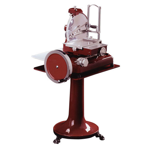 """Volano Pedestal Stand for 14"""" and 14 1/2"""" Manual Slicers"""