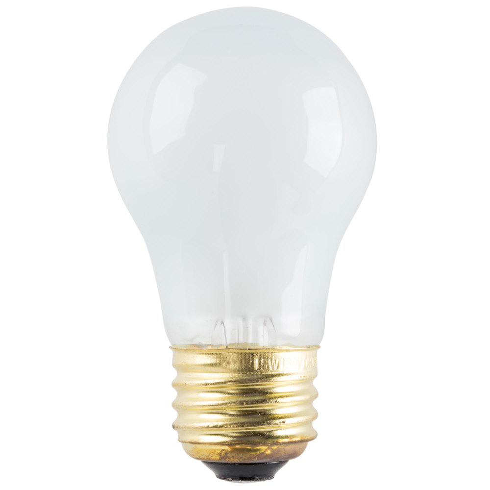 Main picture Light bulb wattage
