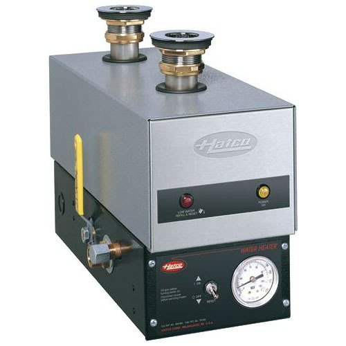 Hatco 3CS-4 4.5 kW Sanitizing Sink Heater - 480V