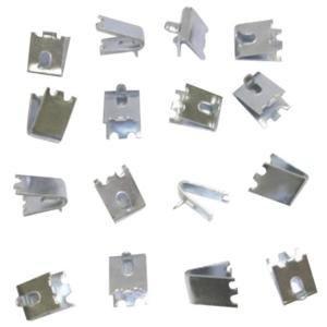 True 912280 Equivalent Shelf Clips - 16/Set