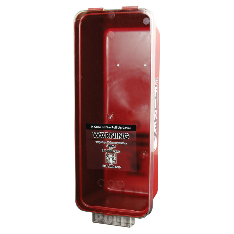 Cato Warrior Fire Extinguisher Cabinet For 10# Fire Extinguisher ...