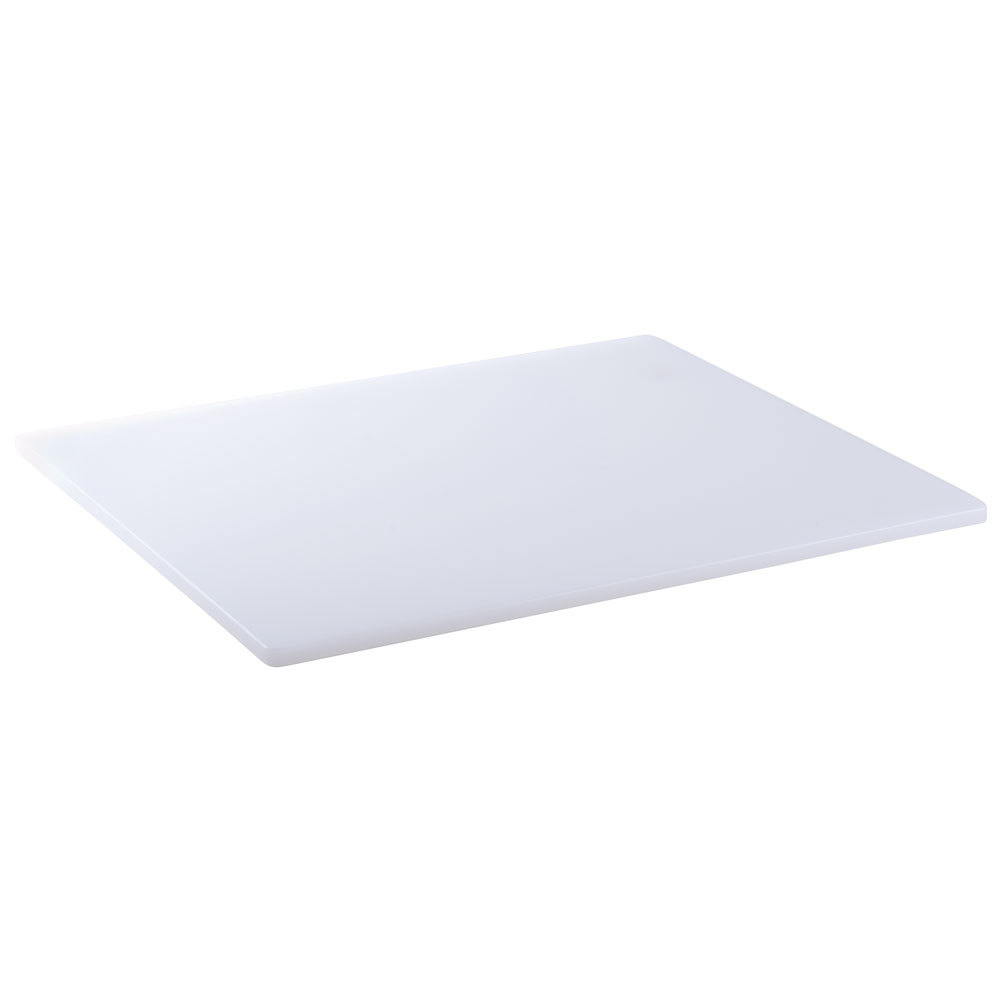 18 x 24 x 1 2 white cutting board for White cutting board used for