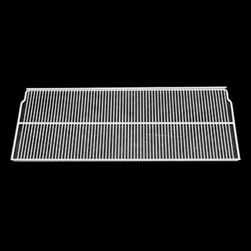 "True 909113 White Coated Wire Shelf - 31 3/4"" x 11 3/4"""
