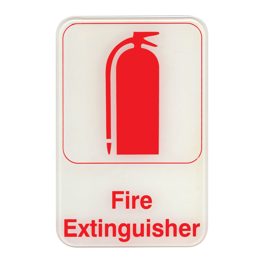 the main features of the types of fire extinguishers Do you know the different classes and types of fire extinguishers - or how to use them find out now with our helpful fire extinguisher safety guide.