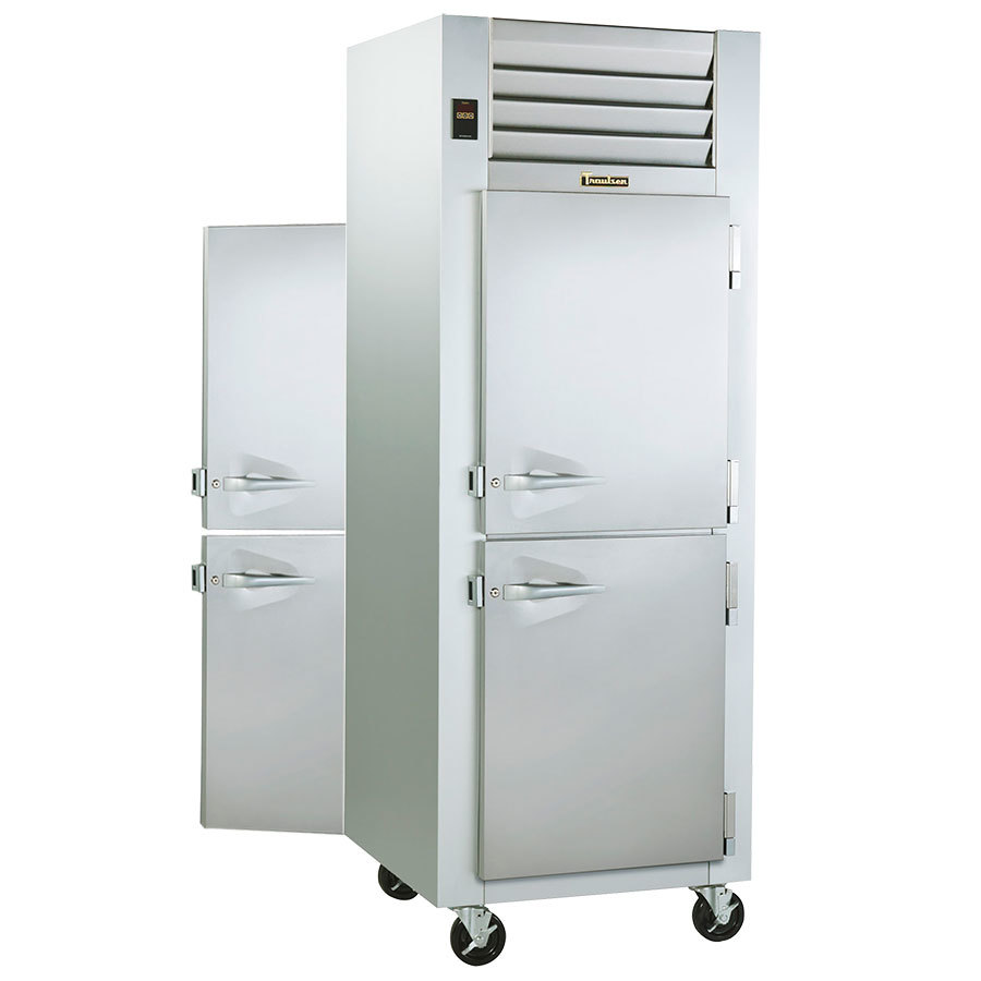 Superb ... Hot Food Holding Cabinet With Right Hinged. Main Picture Photo Gallery