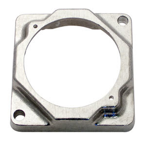 Nemco 55426 Wedger Blade Holder for 55450-4, 55450-6 and 55450-8 Easy FryKutters Main Image 1