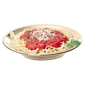 Cambro 90SPCW133 Camwear 13.5 oz. Beige Polycarbonate Round Soup / Pasta Bowl - 48/Case Main Image 1